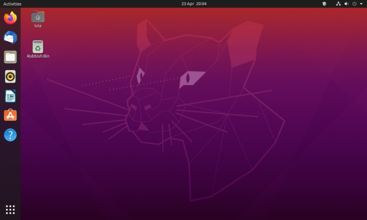 ubuntu20.04